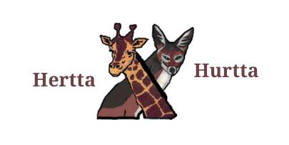 Hertta ja Hurtta