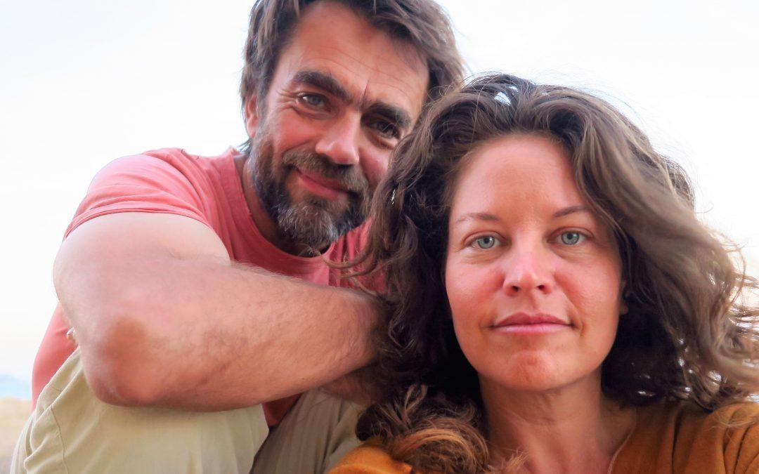 """Intimacy with life -kurssi: """"Kehon ja mielen yhteys on tie täydempään elämään"""""""