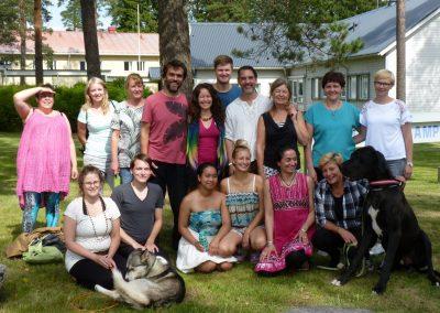 NVC-koulutus, NVC-kurssi, vuorovaikutuskurssi, NVC, rakentava vuorovaikutus, Robert Kržišnik, Noa Ilay-Shilo
