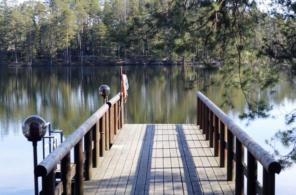 """Intimacy with life -kurssi / Elisa Makkonen: """"Fyysiset harjoitukset luovat kehoon uusia reittejä"""""""